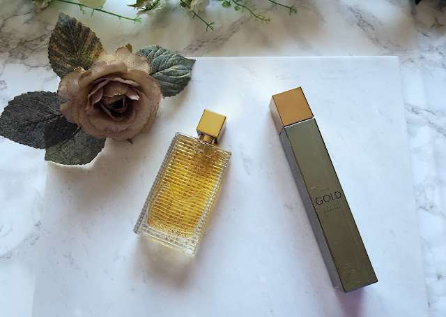 Next Gold Perfume