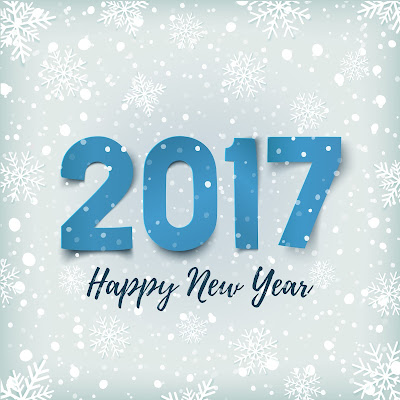 Happy New Year WhatsApp DP, Profile Pic, HD Images 2017