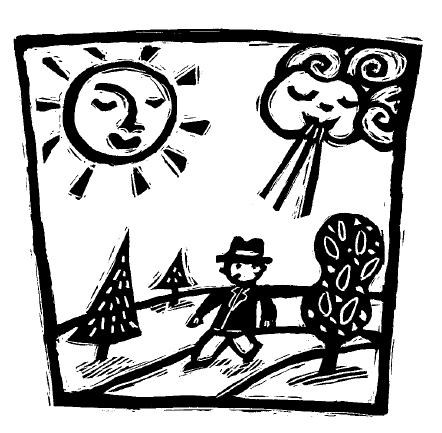 Cerita Fabel Bahasa Inggris Angin Dan Matahari Terjemahan