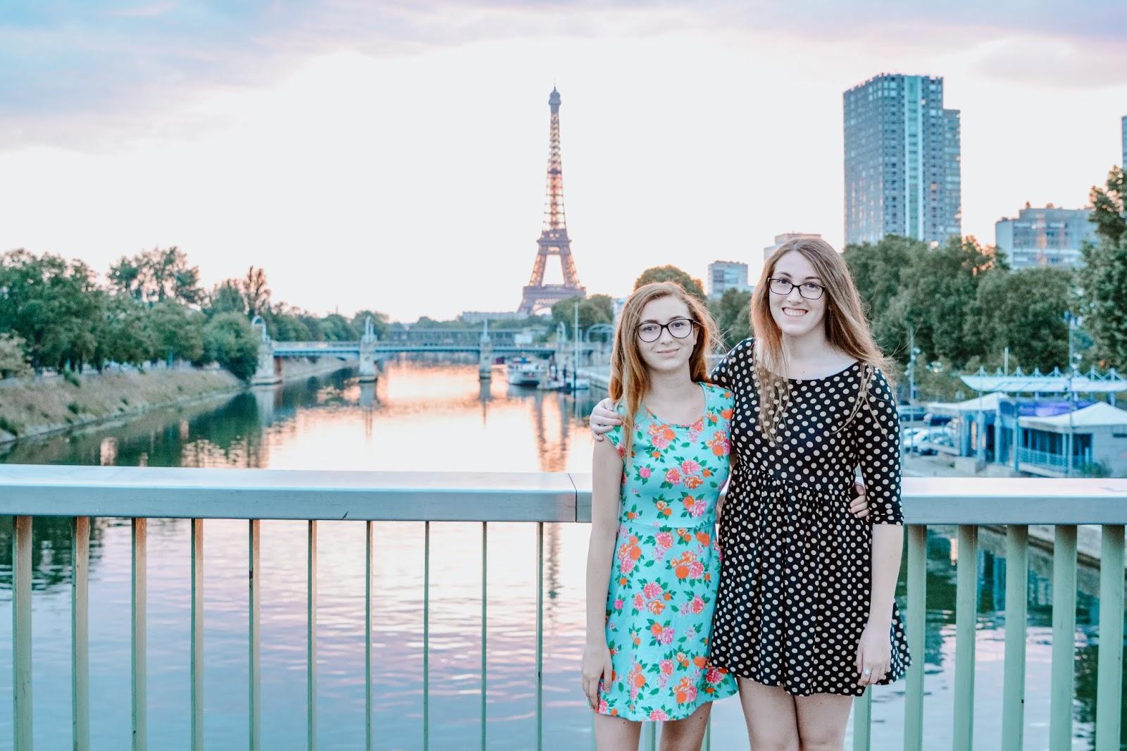 Paris Eiffel Towler