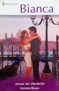 Natalie Rivers - Amor En Venecia