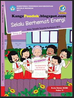 [Revisi 2017] Buku Guru dan Buku Siswa Kurikulum 2013 (K13)