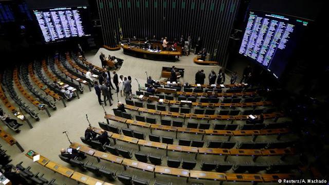 Amnistia Internacional aponta ofensiva legislativa contra direitos humanos no Brasil