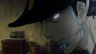Onihei Historical TV Anime