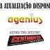 Agenius Twin Nova atualização 07/06/18