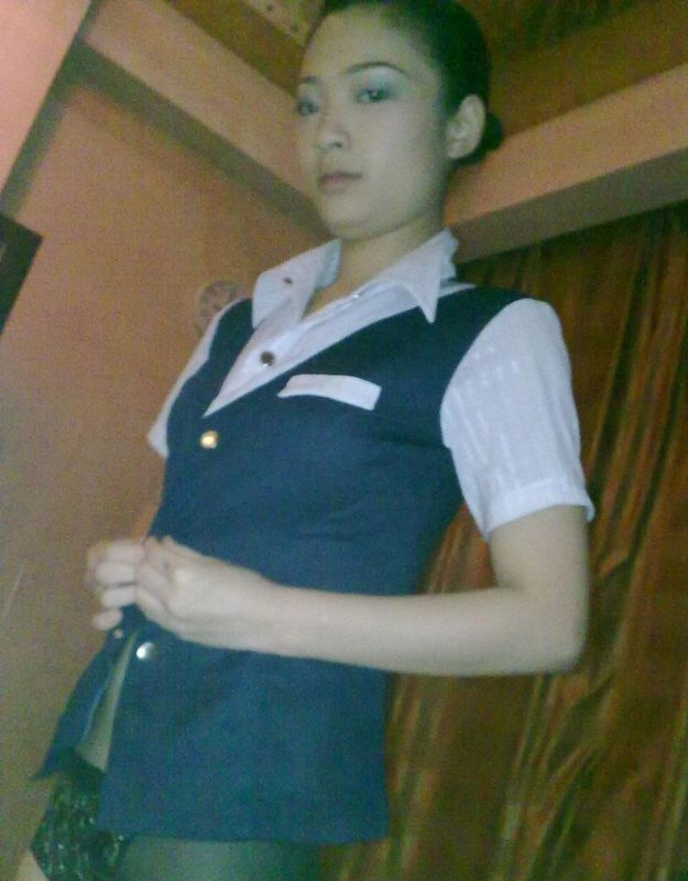 Hotel maid earning her tip - 1 part 7