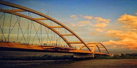 Jembatan Palu IV/Jembatan Ponulele
