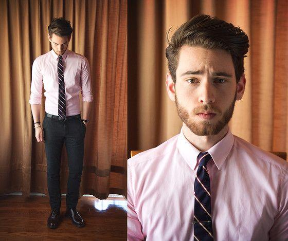 Look Masculino com tons de rosa (4)