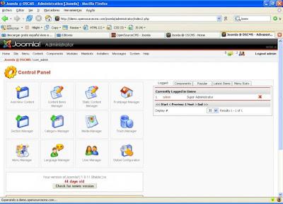 Download Joomla 3.6.2 Full Package