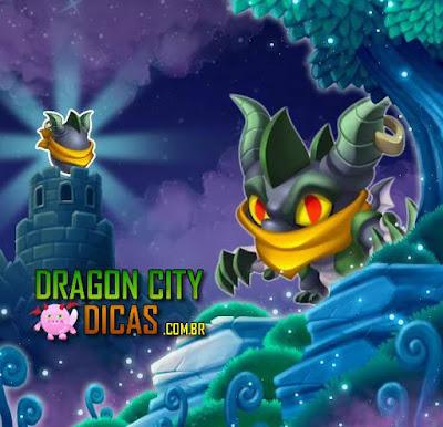 Dragão Trapaceiro - Informações