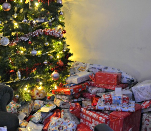Christmas 2016 mumx3x