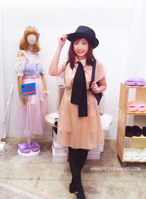 what to wear in harajuku tokyo japan travel ootd