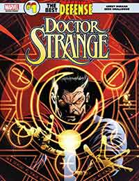 Doctor Strange: The Best Defense