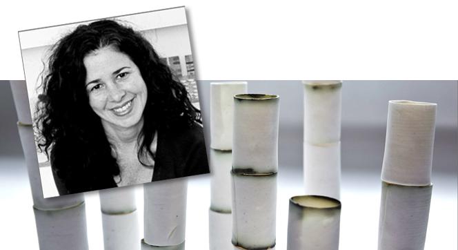 Valeria Nascimento, Keramik aus Ynas Blog