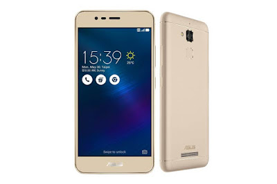 Asus Zenfone 3 Max, new Android smartphone, Android Marshmallow, Full HD video,