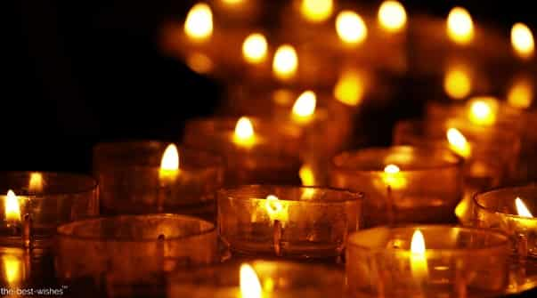 tea lights images