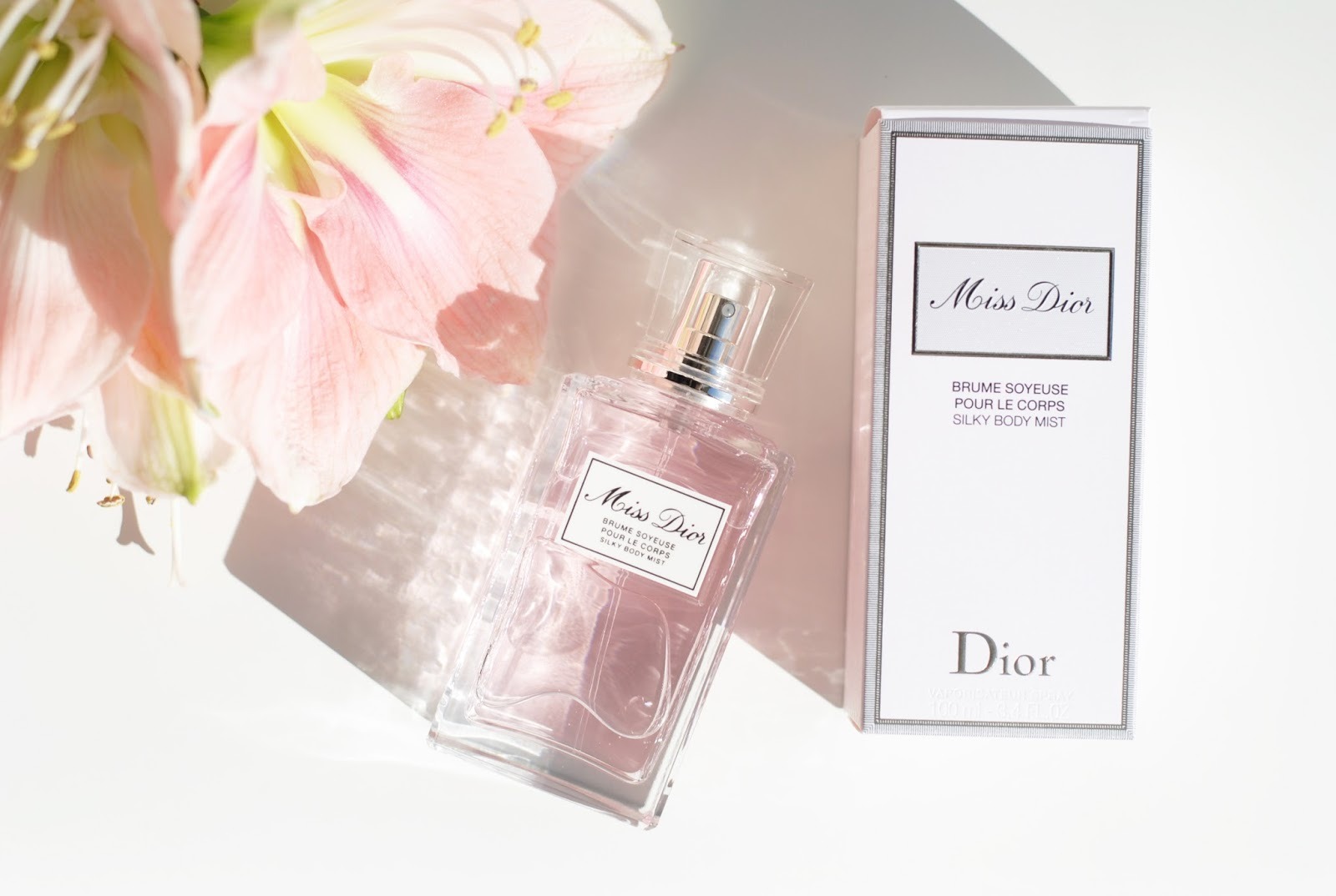 Dior sauvage miss dior i am a fashioneer bloglovin the new additions are a body mist but also a 150ml bottle of miss dior and miss dior blooming bouquet izmirmasajfo