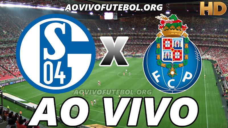 Schalke 04 x Porto Ao Vivo HD TV