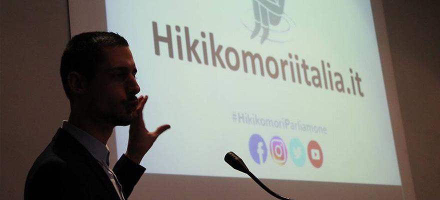Hikikomori Italia | Eventi