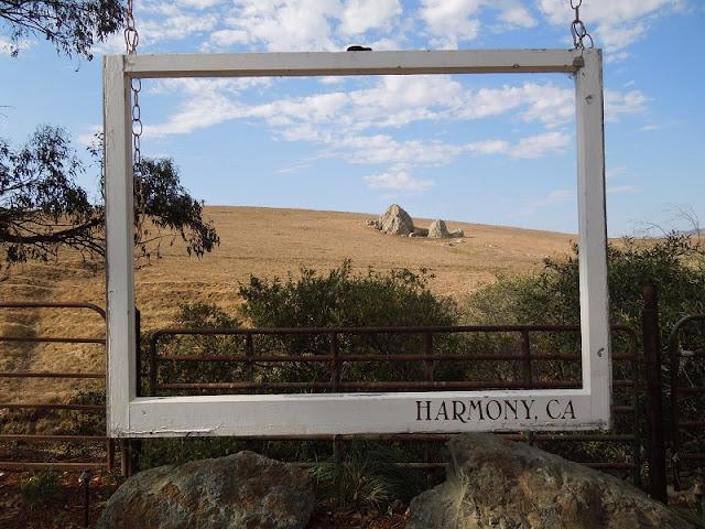 Harmony Picture Window, photo © B. Radisavljevic