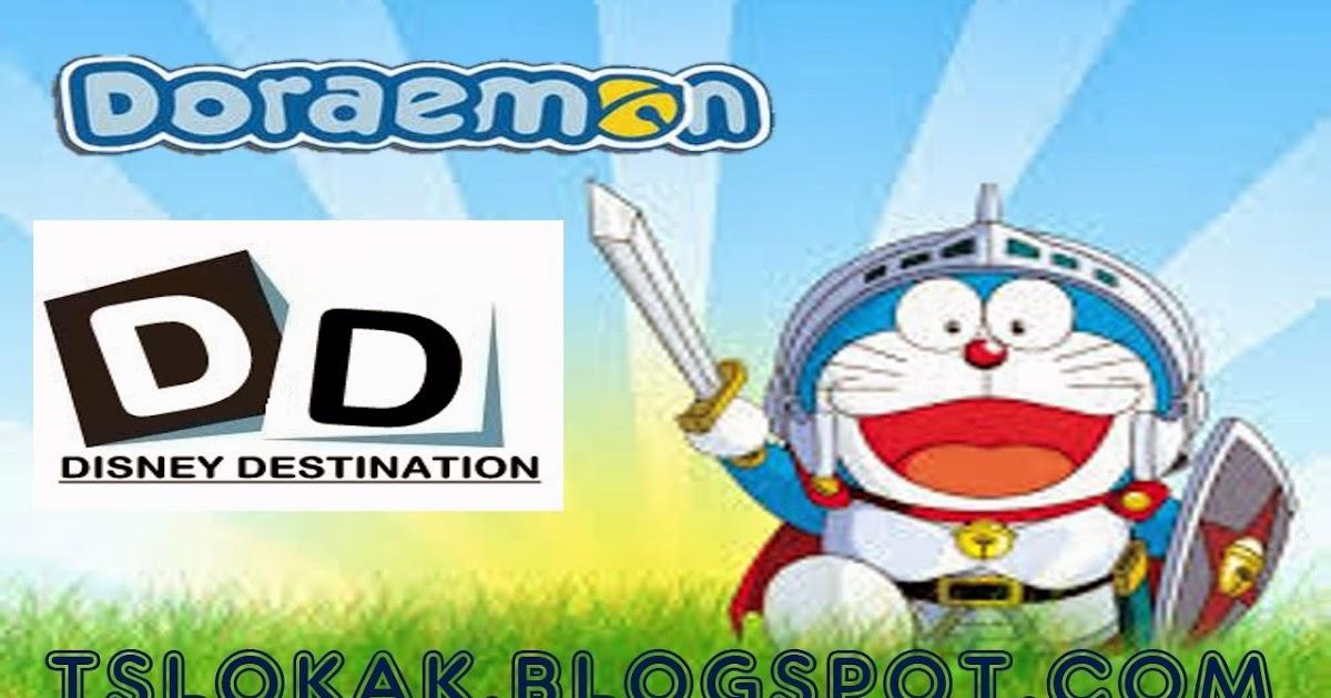 Doraemon Jungle safari