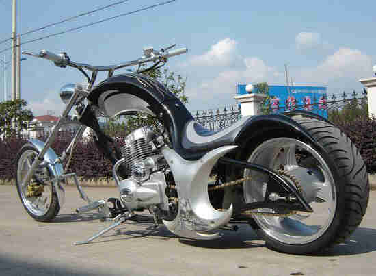 Usa Auto Transport American Chopper Bikes