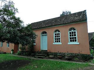 Museu Rural de Candelária (RS)