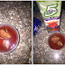 See what a lady found in Five-alive juice pack she bought (photos)