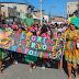 Estudantes da rede municipal de ensino participam de bailinhos de carnaval