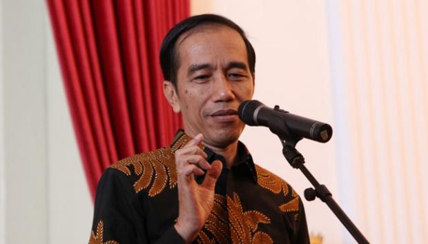 Jokowi Minta Bunga Kredit Turun, Sekarang Berapa?