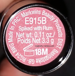 swatch-review-wet-n-wild-megalast-lip-color-lipstick-spiked-with-rum