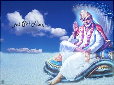 Shirdi Sai Baba Miracles Leela Blessings Sai Nav Guruwar Vrat Miralces | http://hindiblog.saiyugnetwork.com