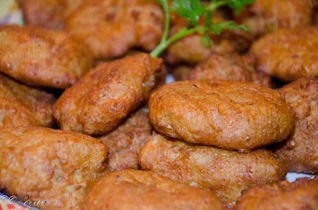 Фалафел-Falafel