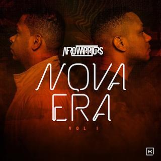 Afro Warriors - Nova Era Vol. 1.0