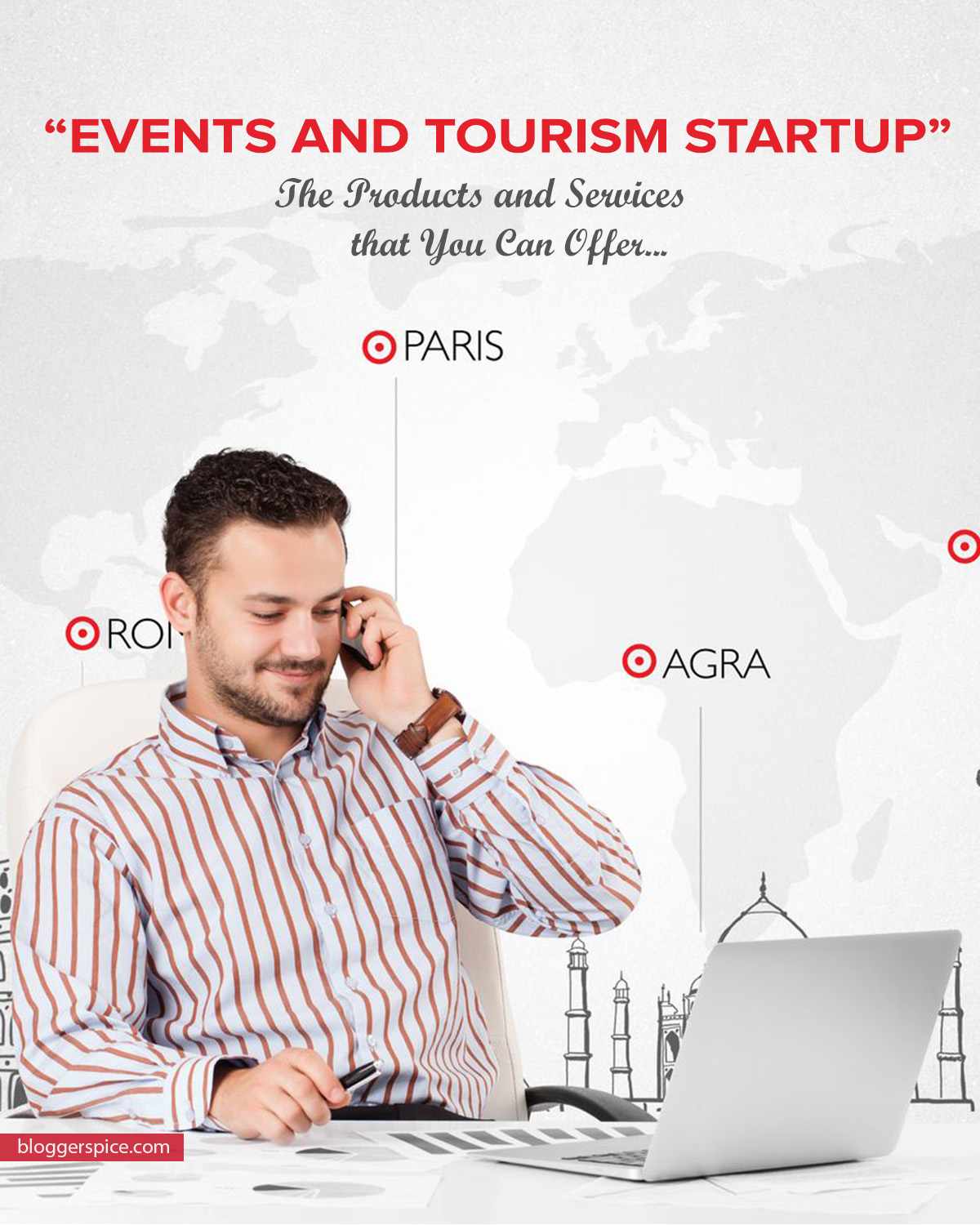 How To Start An Tourism Business?