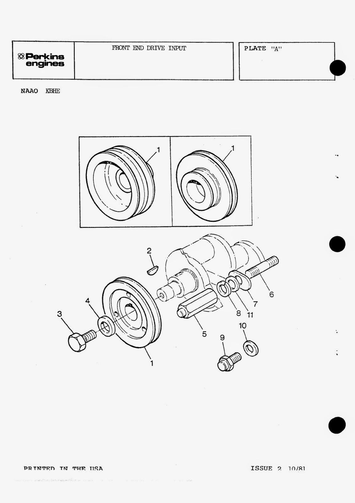 first 435 bonte koe moteur perkins 4108m. Black Bedroom Furniture Sets. Home Design Ideas