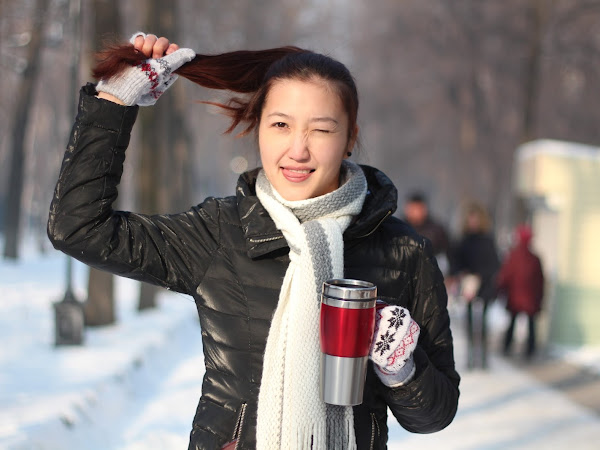 Winter Essentials for Hair