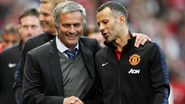 Latih MU, Mourinho Akan Balas Dendam ke Chelsea?