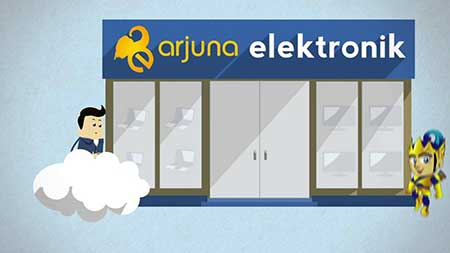 Nomor Call Center Customer Service Arjuna Elektronik