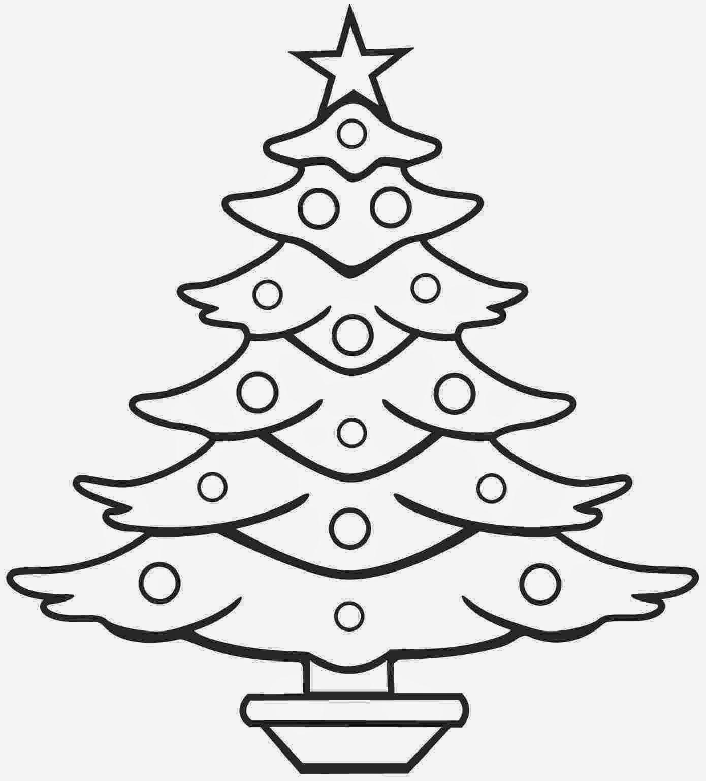 Navishta Sketch Christmas Tree
