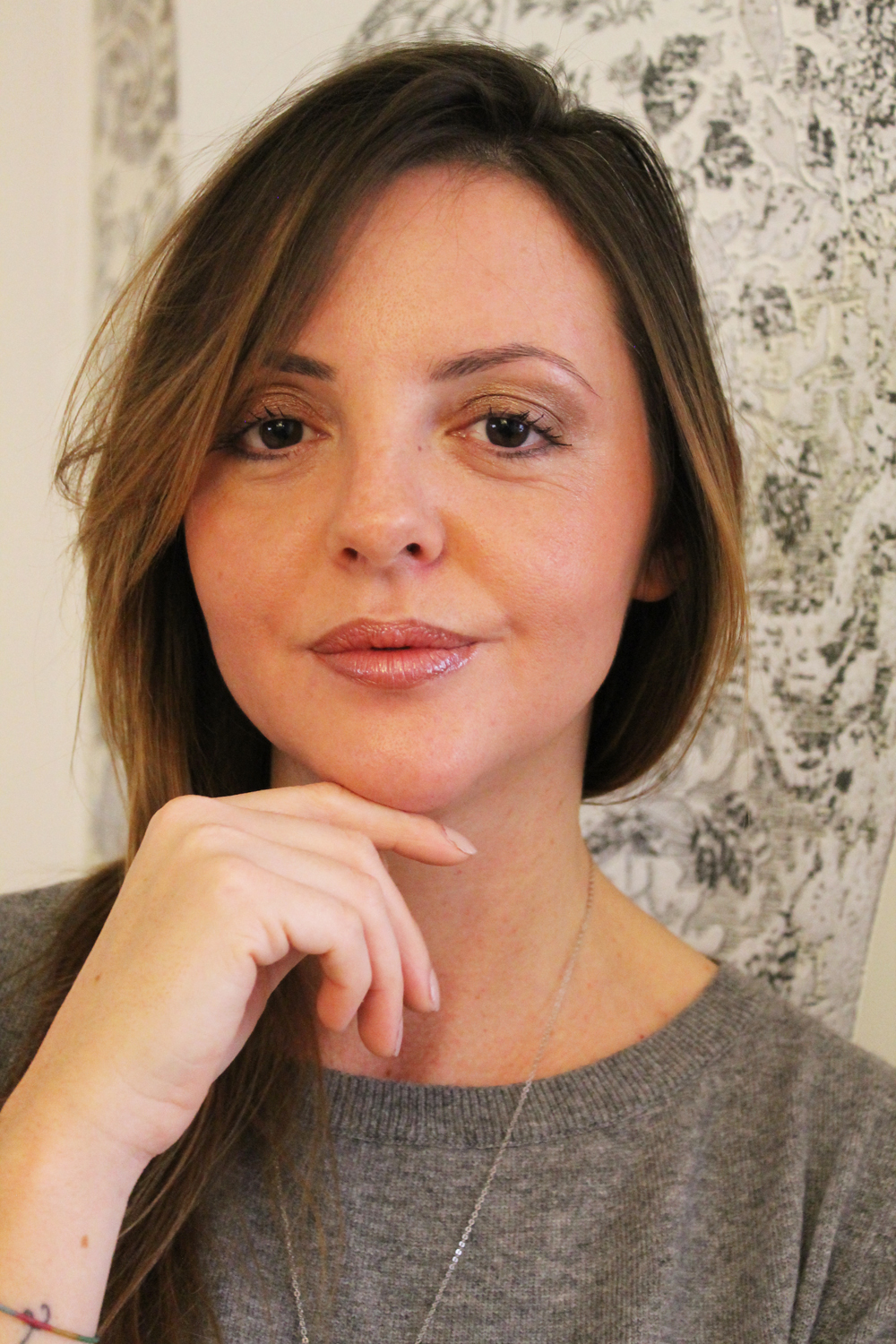 Francesca Focarini beauty blogger italiana
