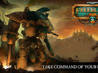 Download Warhammer 40,000 Freeblade MOD APK  4.0.3 Unlimited Money VIP