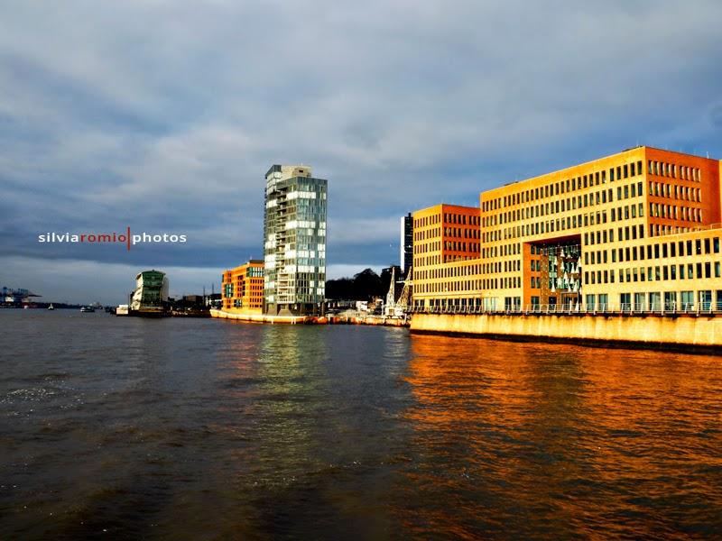da40f84797 Mi sorprendo ad avere nostalgia di Amburgo molto più di quanto avrei mai  immaginato, così come ad appena un giorno dal mio arrivo mi sono sorpresa  ad ...