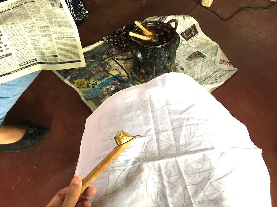sogan batik