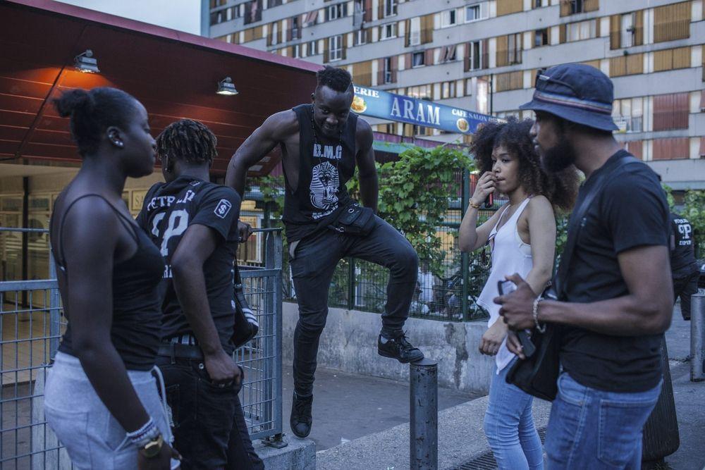 rencontre gay bretagne à Clichy-sous-Bois