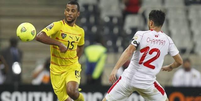 CAN2017 : Le Togo ne veut pas jouer en Tunisie !