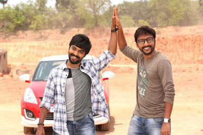 GV.Prakash Kumar Movie Kadavul Irukkan Kumaru To Screen on Deepavali