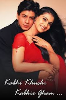 Download Film Kabhi Kushi Kabhi Gham (2001) Subtitles Indonesia