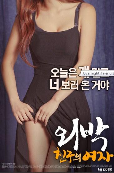 Sinopsis Film Korea Terbaru : Overnight: Friend's Girl (2016)