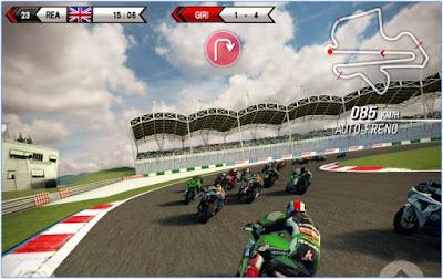 Game Balap MotoGP Terbaik Untuk Android